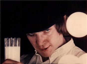 Alex from A Clockwork Orange