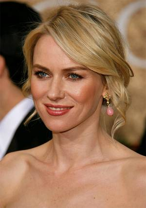 Naomi Watts in The Birds remake