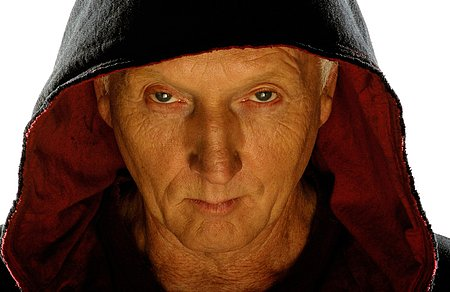 Tobin Bell as Jigsaw