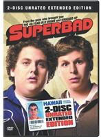 Superbad on DVD
