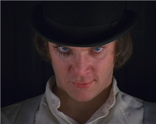 A Clockwork Orange - Alex