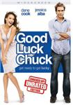 Good Luck Chuck on DVD