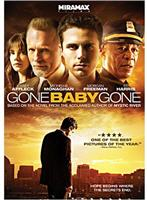 Gone Baby Gone on DVD