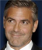 George Clooney in Esquire