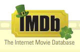 IMDb has a St Patrick's Day logo