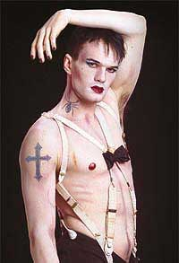 Neil Patrick Harris in Cabaret