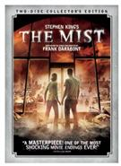 The Mist on DVD
