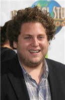Jonah Hill in Transformers 2