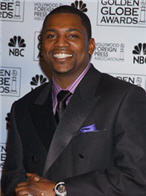 Mekhi Phifer in New Movie