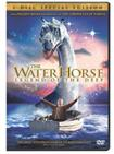 The Water Horse on DVD