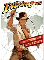 Indiana Jones The Adventure Collection