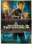 National Treasure 2 on DVD