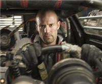 Jason Statham in DeathRace