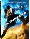 Jumper on DVD