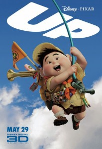 Disney Pixar's Up