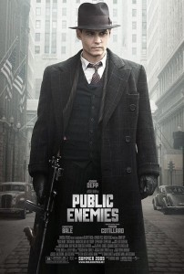 Public Enemy Poster Number One