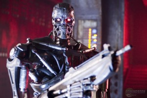 Terminator: Salvation Gallery