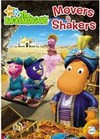 The Backyardigans Movers & Shakers