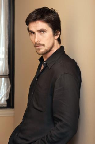 Chris Warner (Christian Bale) Christian-bale