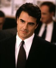 Chris Noth as Mr. Big