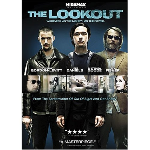 The Lookout on DVD