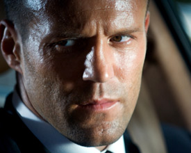 Jason Statham's Birthday