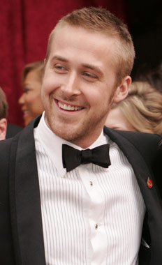Ryan Gosling as Batman