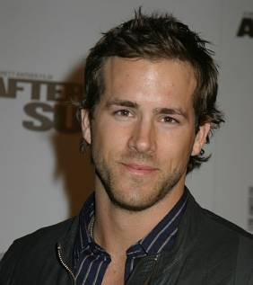Ryan Reynolds = Rock God