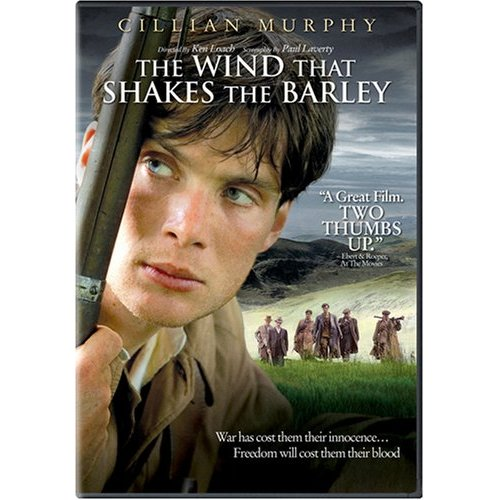 The Wind That Shakes the Barley on DVD