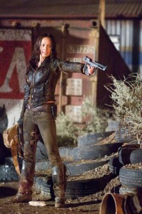 Terminator Salvation: Moon Bloodgood