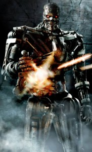Terminator Salvation's T600