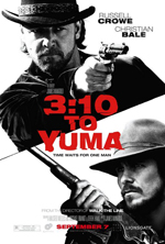 3:10 To Yuma Review
