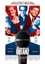 American Dreamz Review