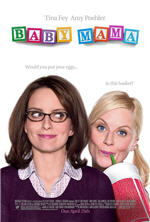 Baby Mama Review