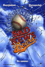 Bad News Bears Review