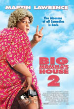 Big Momma's House 2 Review
