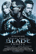 Blade: Trinity Review