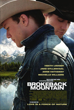 Brokeback Mountain Review