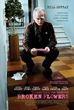 Broken Flowers Review