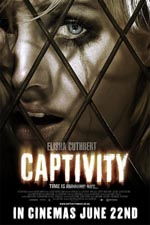 Captivity Review