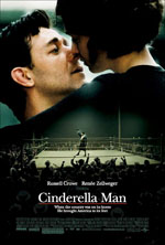 Cinderella Man Review