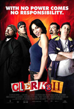 Clerks II Review