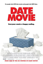 Date Movie Review