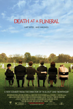 Death at a Funeral Review