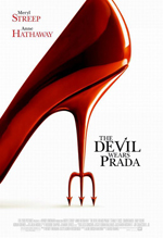 The Devil Wears Prada Review
