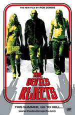 The Devil's Rejects Review