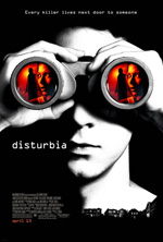 Disturbia Review