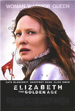 Elizabeth: The Golden Age Review