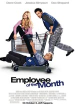 Employee Of The Month Review