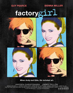 Factory Girl Review